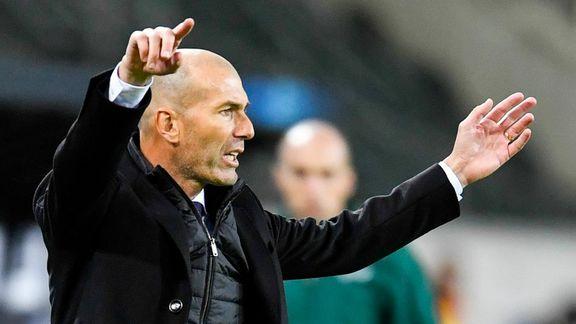 Zinedine Zidane Siap Meninggalkan Santiago Bernabeu?